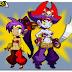 Shantae:Half-Genie Hero