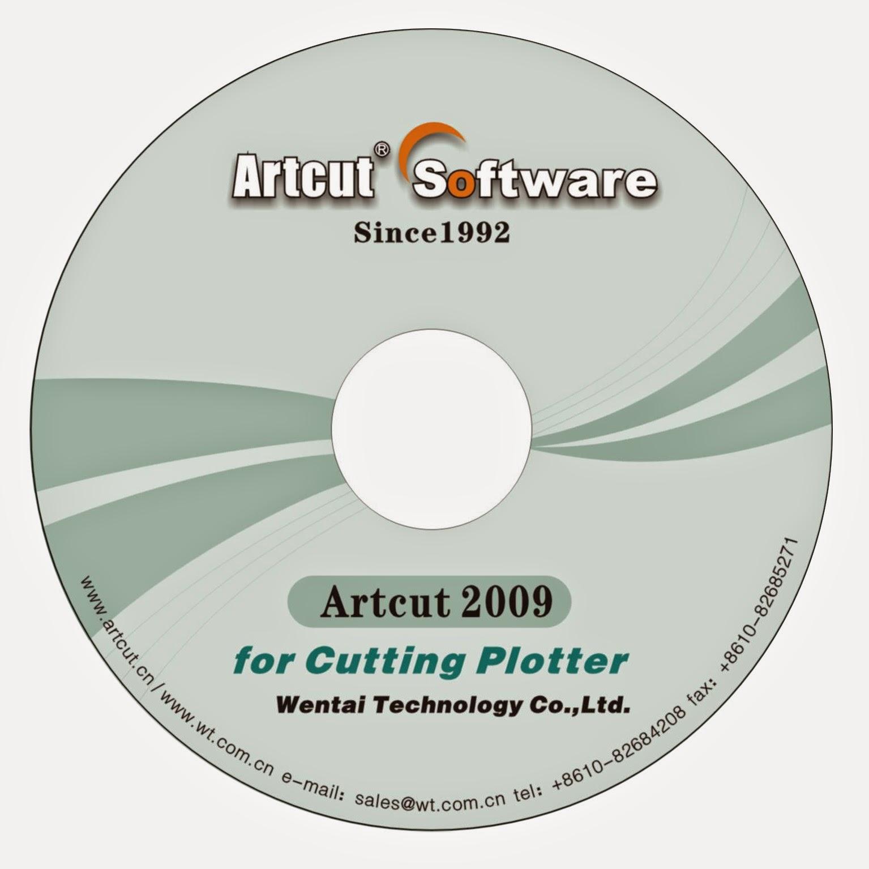 tải phần mềm artcut 2009