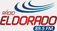 Rádio Eldorado Mais FM da Cidade de Criciúma ao vivo, transmissão do jogo Criciúma EC