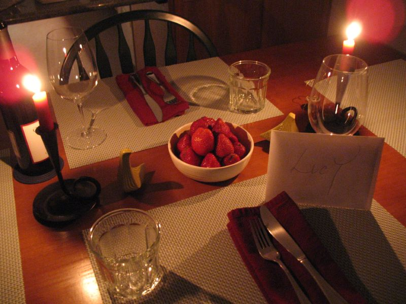 Birthday Ideas Romantic Ideas