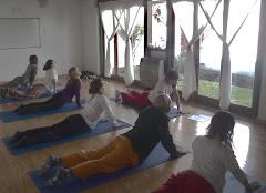 Yoga en La Plata