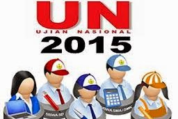 Syarat Penentu Kelulusan UN Online 2015