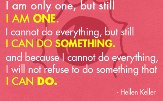 make a difference quotes quotesgram