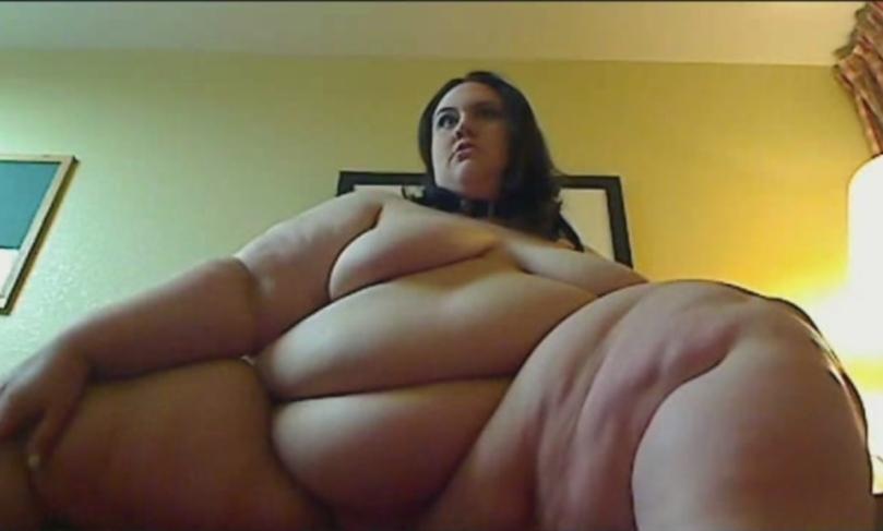 ssbbw thighs
