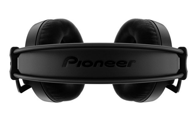 Headphone studio monitor Hrm-7 pioneer