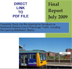 RAILWAY CONSULTANCY REPORT