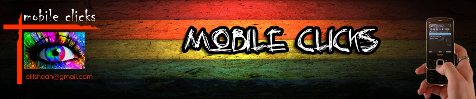 mobile clicks