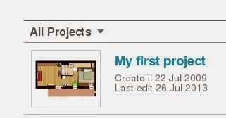 Quando mi sono cimentata con il progetto della mia casa ho - Programma per disegnare casa gratis ...
