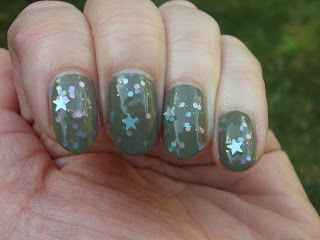 Pocket Money Polishes Wishing on a Star