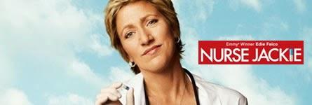 Assistir Nurse Jackie 5 Temporada Online