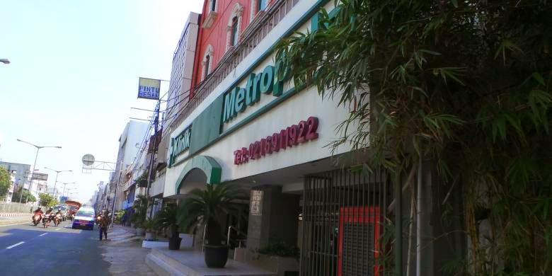 Klinik Metropole Hospital Jakarta
