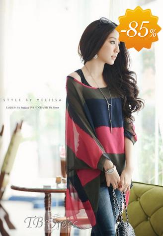 http://www.tbdress.com/product/Cheap-Stripe-Chiffon-Two-Piece-Set-Dress-10563008.html