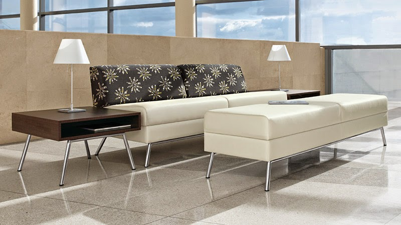 GSA Lounge Furniture