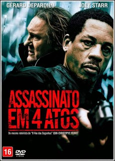 Assassinato Em 4 Atos - Full HD 1080p