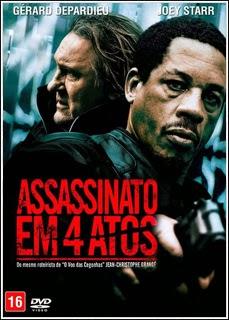 Assassinato em 4 Atos Dublado 720p em HD