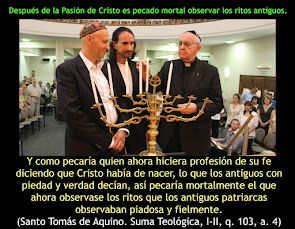 Jorge Mario Bergoglio ya era un Hereje Formal en Argentina.