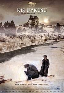 Poster original de Sueño de invierno