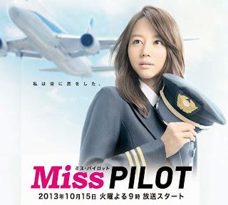 Miss Pilot (Tập 11/11)