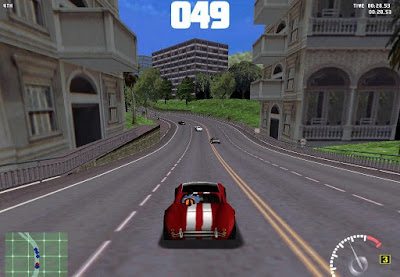 Test Drive 5 Game Download PC Full Version