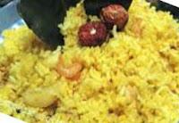 Cara Membuat Nasi Goreng Kunyit