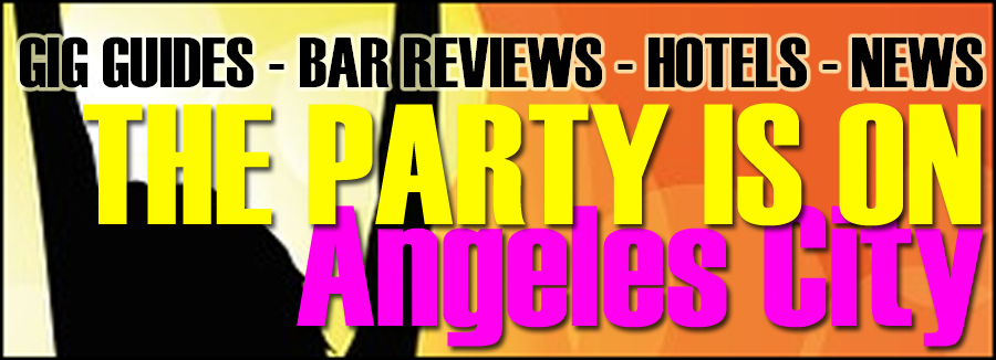 Angeles City Nightlife | The Party is ON in Angeles City, The Philippines