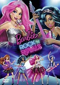 Baixar Filme Barbie Rainhas Do Rock Dublado Torrent