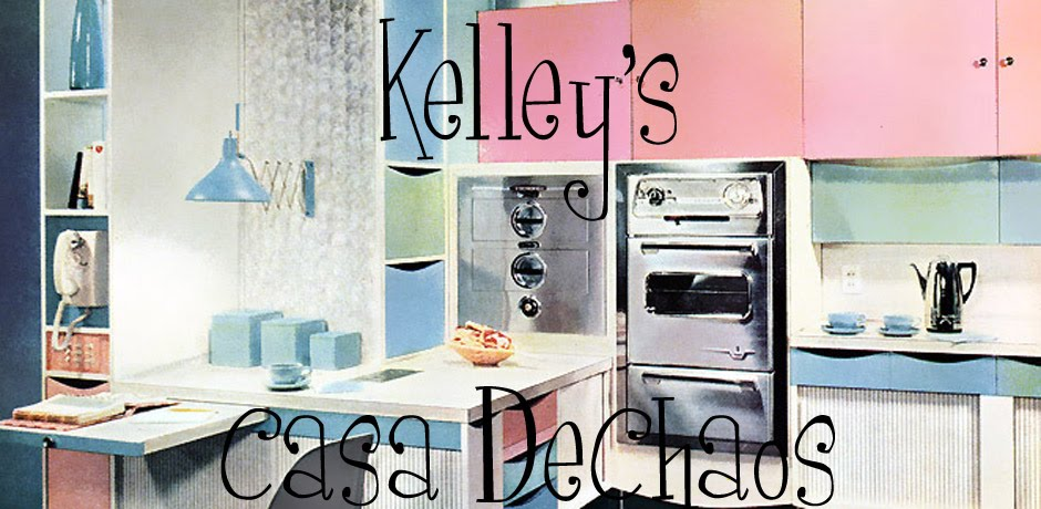 Kelley&#39;s Casa DeChaos