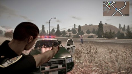 Enforcer Police Crime Action PC Full Cracked