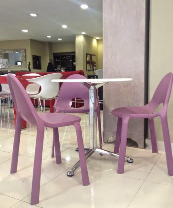 Venta de sillas apilables y mesas en m xico df dise o y - Sillas apilables diseno ...