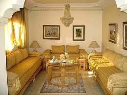 Decoration maison salon marocain 2012 d coration salle - Decoration platre marocain 2012 ...