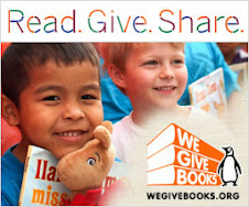 Sign Up, Read to your Child and they will donate a Book!