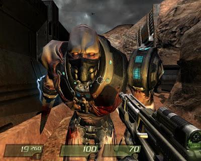 Quake 4 pc videojuego descargar gratis full en español