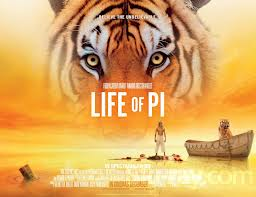 Life of pi  []