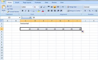 Cara Membuat Penomoran Otomatis di Microsoft Excel