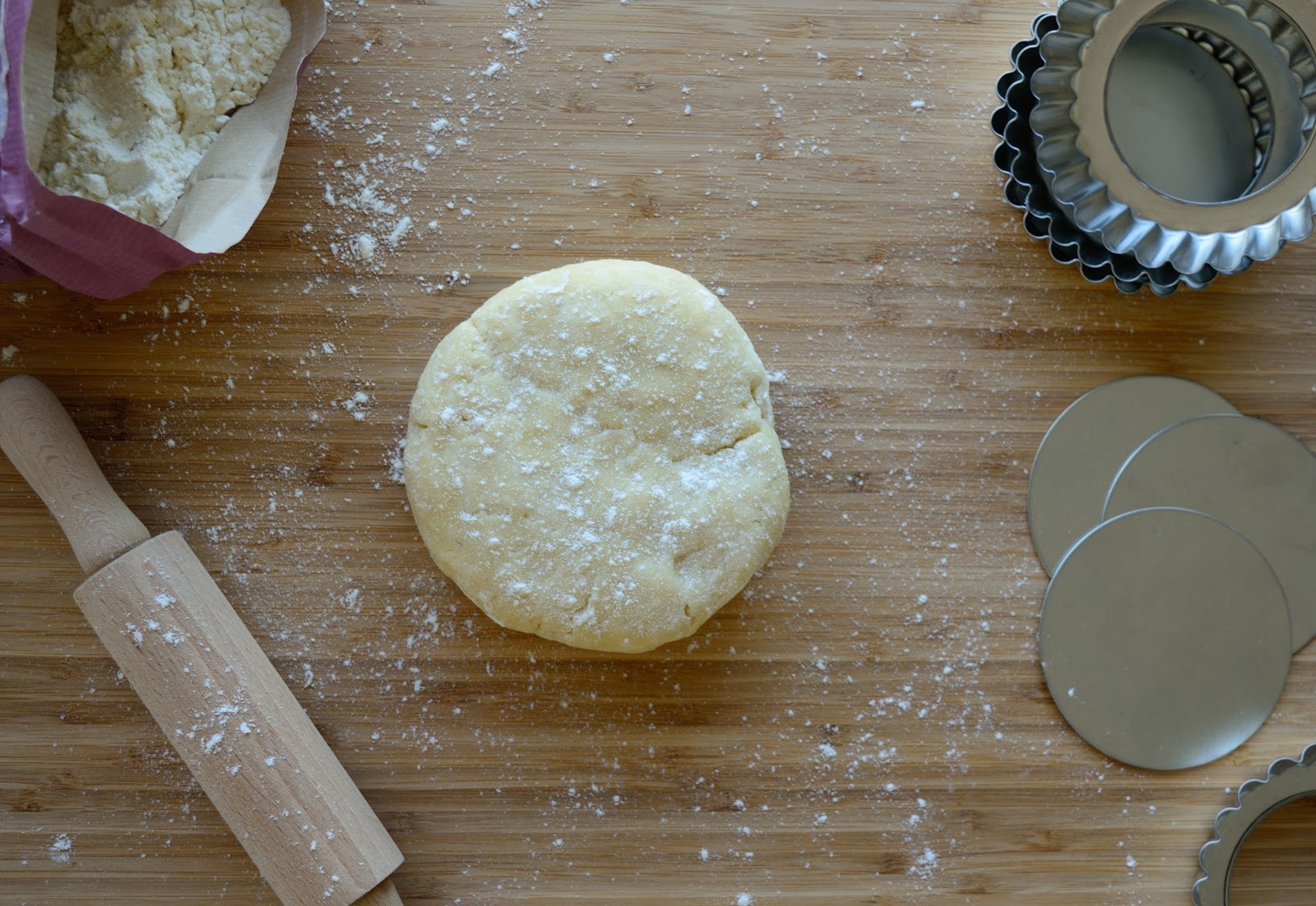 Moonshine and lemon basic recipe shortcrust pastry for Shortcrust pastry ingredients