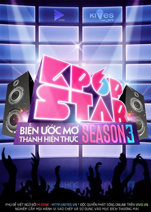 Kpop Star Season 3 - Tv Show, Âm Nhạc