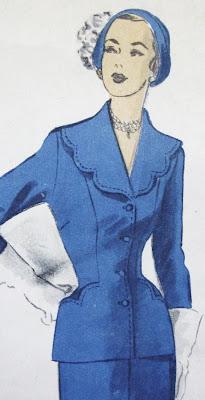 1950 suit