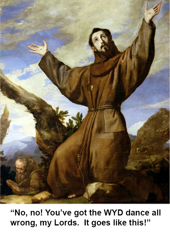 a discussion of the biography of st francis of assisi Distributed all their wealth to the poor francis and his followers went all over italy preaching, teaching, healing and blessing st francis founded the order of mendicant friars or franciscans st francis died in 1226 and is buried at basilica of saint francis of assisi, assisi, italy.