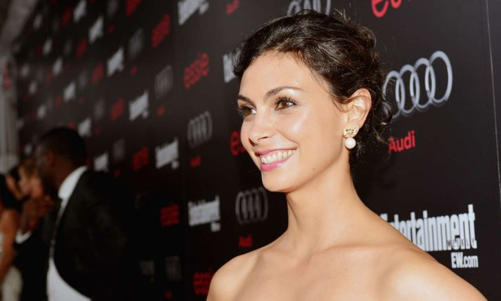 The Mentalist - Season 7 - Morena Baccarin to Return