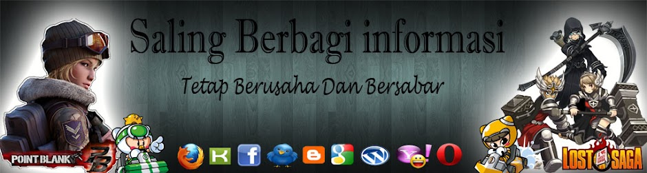 Saling Berbagi Informasi™