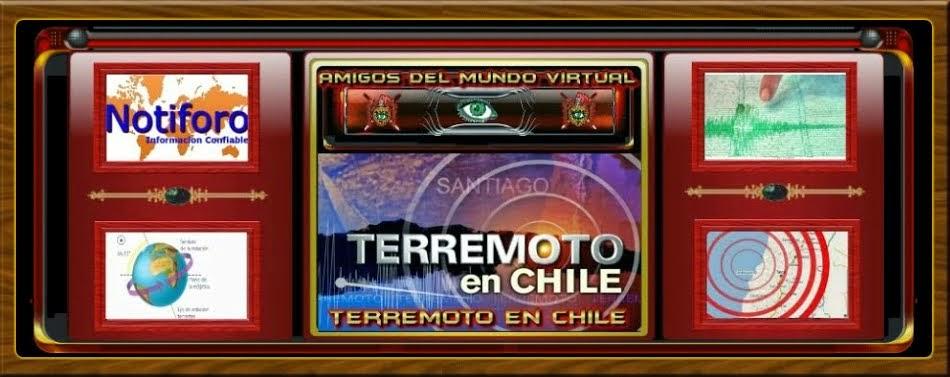 Terremoto en Chile 2010