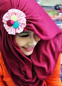 Hijab Azalea Cantik Murah