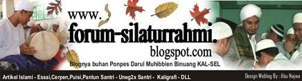 www.forum-silaturrahmi.com