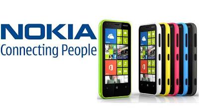 Harga Ponsel Nokia 2013