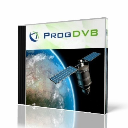 ProgDVB Professional 7.15.2 (x86/x64) | Crack Serial ...