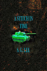 A Stitch in Time Prequel to A Penny Saved A Murder Earned- available now at Amazon