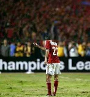أبو تريكة: لن أترك مصر