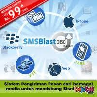 SMS Blast 360