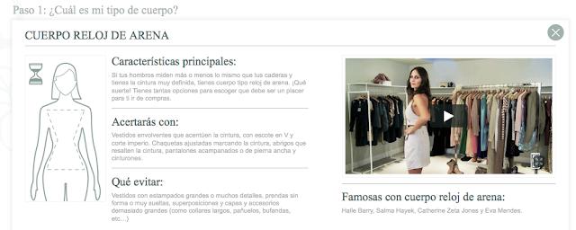tienda online hoss intropia personal shopper