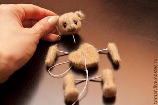 куклы, мастер-класс, мягкая игрушка, выкройка,